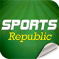 Sports Republic - Sports from around the world now on your device