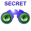 Spy camera personal