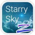 Starry Sky Theme