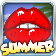 Summer Kissing Test–Kiss Game