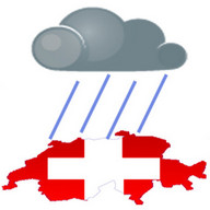 Swiss Weather Radar