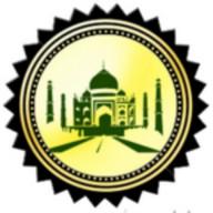 The Taj Mahal C Launcher Theme
