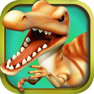 Talking Spinosaurus Karl