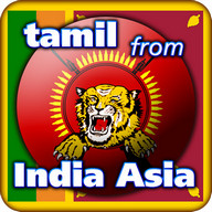 Tamil from India Asia