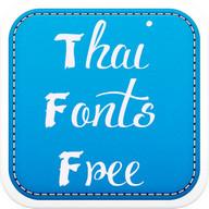 Thai Fonts Free