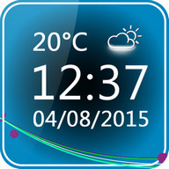 Minimalista Relógios