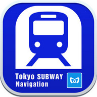 Tokyo Subway Navigation for Tourists