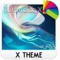 Turquoise X