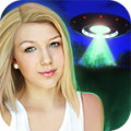 UFO Photo Booth