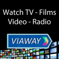 Viaway: International TV, Films, Radio and Podcast