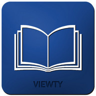 Viewty - Text and Image Viewer