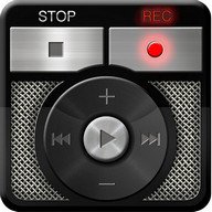 Voice Recorder and Editor