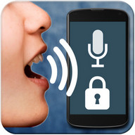 Voice Screen Lock - Unlock your smartphone with your voice!