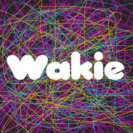 Wakie Community: Talk to People
