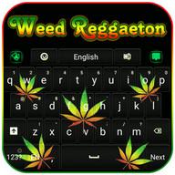 Weed Reggaeton Клавіатура