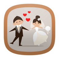 Wife and Husband Free Live Wallpaper
