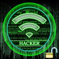 无线密码黑客 Prank