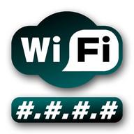Wifi Password(ROOT) - App that displays your stored WiFi passwords