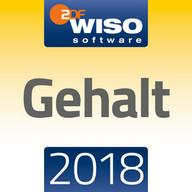 WISO Gehalt 2018