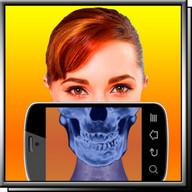Xray Camera Scan