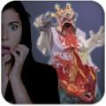 Zombie Photo Prank