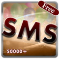 50000+ SMS Collection