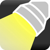aFlashlight - flashlight LED
