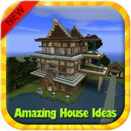 Amazing of Minecraft House