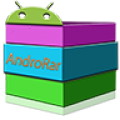 AndroRar Zip and Rar - Zip and unzip files on Android