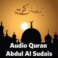 Audio Quran by Abdul Rahman Al Sudais