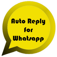 Auto Reply for WhatsApp