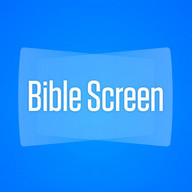 Bible Screen