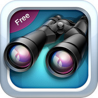 Binoculars Free - Zoom Camera