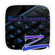 Black Business - ZERO Launcher