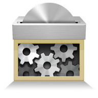 BusyBox - A necessary app for many root tools