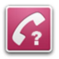 Call Informer demo (caller ID)
