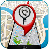 Caller Mobile Location Tracker