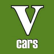 Cars of GTA 5
