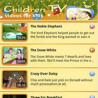 Children TV ~ videos for kids