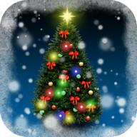 Christmas Crystal Ball Free LW
