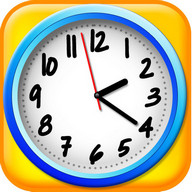 Clock Games for Kids