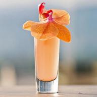 Cocktails Live Wallpaper