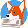 Corgi for Feedly - The fastest and most comfortable way to see the news on Android