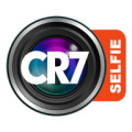 CR7 Selfie Photo Editor