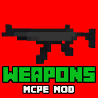 Weapons Mod Minecraft Guns