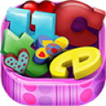 Cute Text Photo Maker and Editor