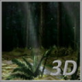 Dark Forest 3D Live Wallpaper