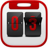 Days Counter Widgets