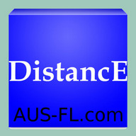 Distance Conversion Calculator