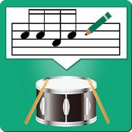 Drum Score Creator